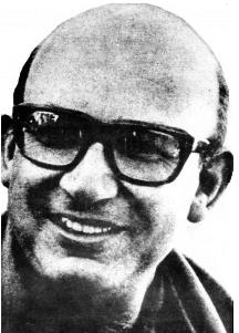 Obispo Enrique Angelelli