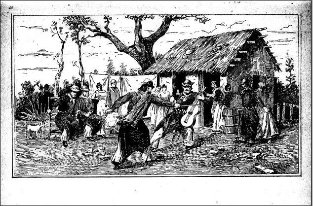"""Imagen de """"El gaucho Martín Fierro"""""""
